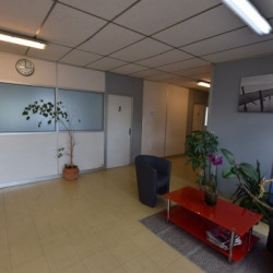 Location Bureau Saint-Herblain 58 m²