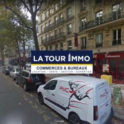 Location Bureau Paris 11ème 90 m²