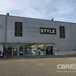 Location Local commercial Schweighouse-sur-Moder (67590)