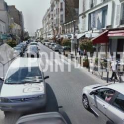 Vente Local commercial Le Perreux-sur-Marne 107 m²