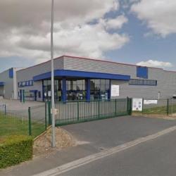 Location Entrepôt Bretteville-sur-Odon 2594 m²