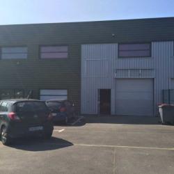 Location Local d'activités Herblay 882 m²