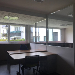 Location Bureau Le Petit-Quevilly 30 m²
