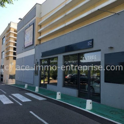 Location Local commercial Grasse (06130)