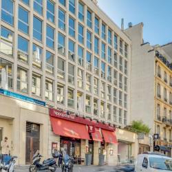 Location Bureau Paris 8ème 437 m²