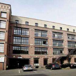 Location Local d'activités Roubaix 2874 m²