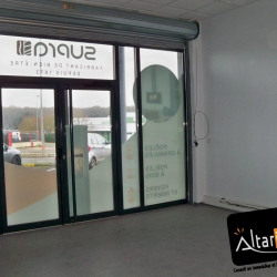 Location Local commercial Nogent-le-Phaye