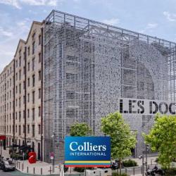 Location Bureau Marseille 2ème (13002)