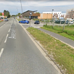 Location Local commercial Amiens 150 m²