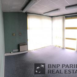Location Bureau Notre-Dame-d'Oé 140 m²