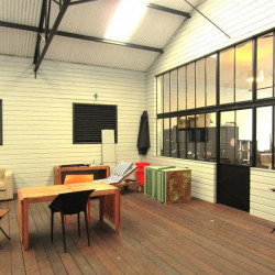 Vente Bureau Cachan 133 m²