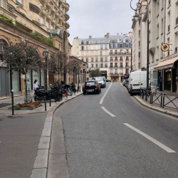 Cession de bail Local commercial Paris 16ème 125 m²