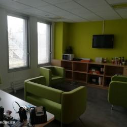 Vente Bureau Nantes 108 m²