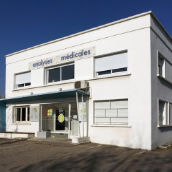 Location Bureau Bassens 227 m²