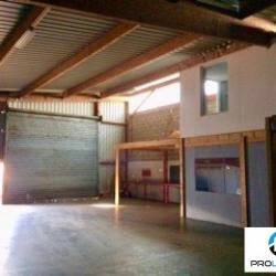 Location Local d'activités Le Petit-Quevilly 210 m²
