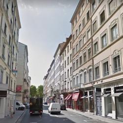 Cession de bail Local commercial Lyon 6ème 49 m²