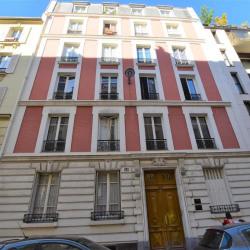 Location Bureau Paris 14ème 15 m²