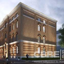 Vente Bureau Haguenau 941 m²