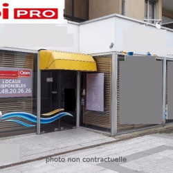 Vente Local commercial Bourges 104 m²