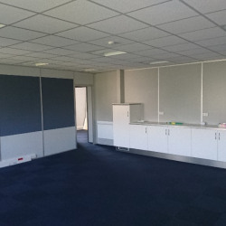 Location Bureau Bailly 92 m²