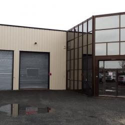 Vente Entrepôt Le Haillan 650 m²