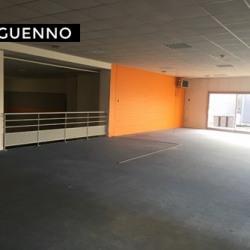 Location Local d'activités Montgermont 479 m²