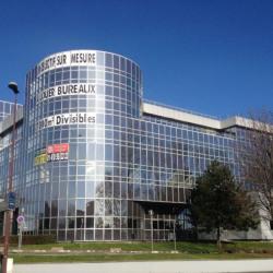 Location Bureau Asnières-sur-Seine 2440 m²