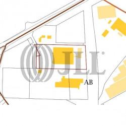 Vente Local d'activités Blyes 9500 m²