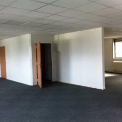 Location Bureau Noisy-le-Grand 133 m²