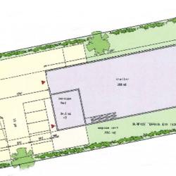 Vente Terrain Beauvais 1570 m²