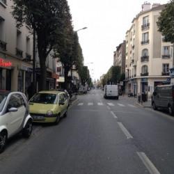 Cession de bail Local commercial Vitry-sur-Seine 45 m²