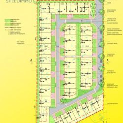 Vente Terrain Périgny 300 m²