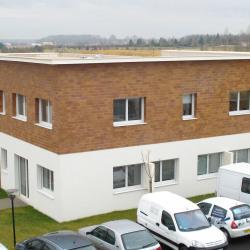 Location Bureau Quetigny 213 m²