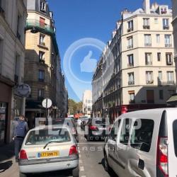 Cession de bail Local commercial Paris 18ème 13 m²