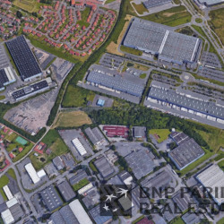 Location Terrain Fretin 15000 m²