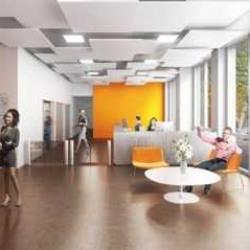 Location Bureau Vaulx-en-Velin 7517 m²