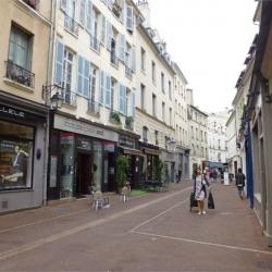 Cession de bail Local commercial Saint-Germain-en-Laye 35 m²