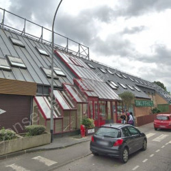Location Local commercial Vélizy-Villacoublay 0 m²