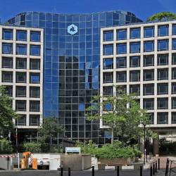 Location Bureau Courbevoie 5769 m²