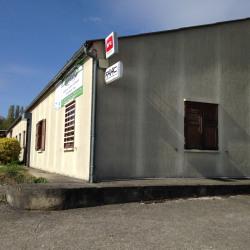Vente Local d'activités Saint-Soupplets 400 m²