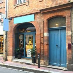 Cession de bail Local commercial Toulouse 55 m²