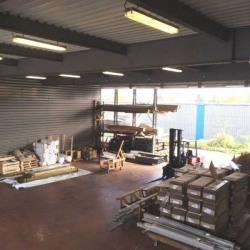Vente Local d'activités Domont 4666 m²