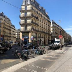 Location Local commercial Paris 9ème 16,77 m²