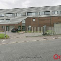 Location Local d'activités Sucy-en-Brie 1000 m²