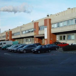Location Entrepôt Saint-Ouen 789 m²