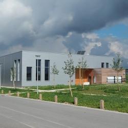 Location Local d'activités Boves 500 m²
