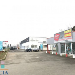 Location Local commercial Luisant (28600)