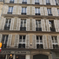 Location Bureau Paris 9ème 29 m²
