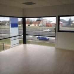 Location Bureau Olivet 71 m²