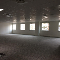 Location Bureau Cergy 1592 m²